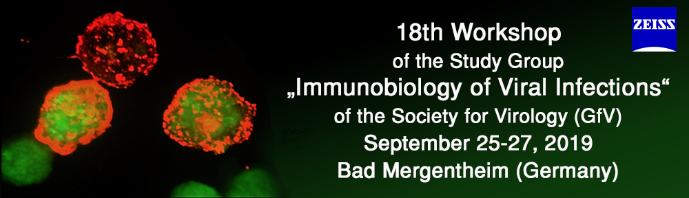 Immunobiology of Viral Infections